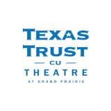 Texas Trust CU Theatre logo