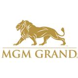 MGM Grand Garden Arena logo