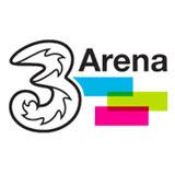 3Arena logo