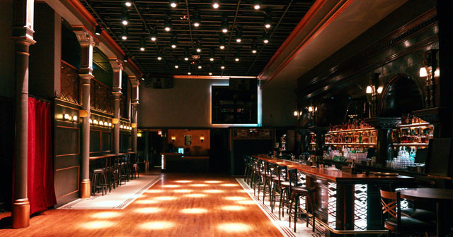 No Vacancy Lounge offers guest list on certain nights