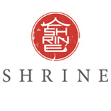 Shrine logo