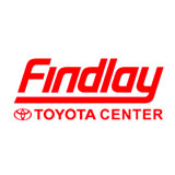 Findlay Toyota Center logo
