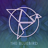 The BlueBird logo