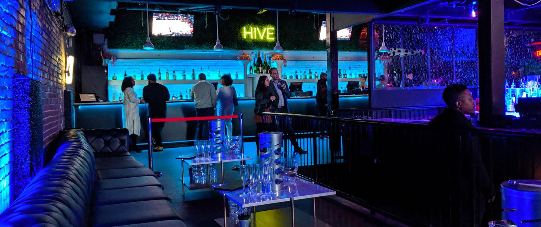 Hive Nightclub