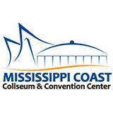 Mississippi Coast Coliseum logo
