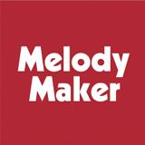 Melody Maker logo