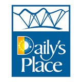 Daily's Place logo