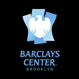 Barclays Center logo
