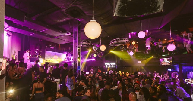 ONO offers guest list on certain nights