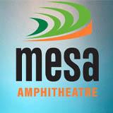 Mesa Amphitheatre logo