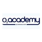 O2 Academy Birmingham logo