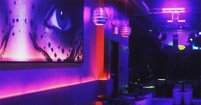 Doha Nightclub