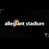 Allegiant Stadium logo