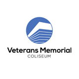Veterans Memorial Coliseum logo