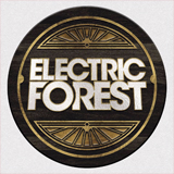 Electric Forest logo