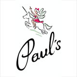 Paul's Cocktail Lounge logo