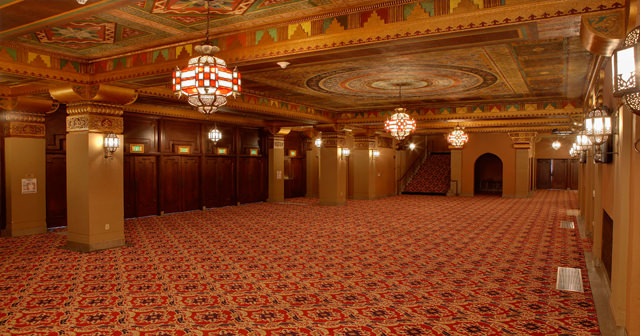 Fox Theatre offers guest list on certain nights