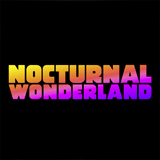Nocturnal Wonderland logo