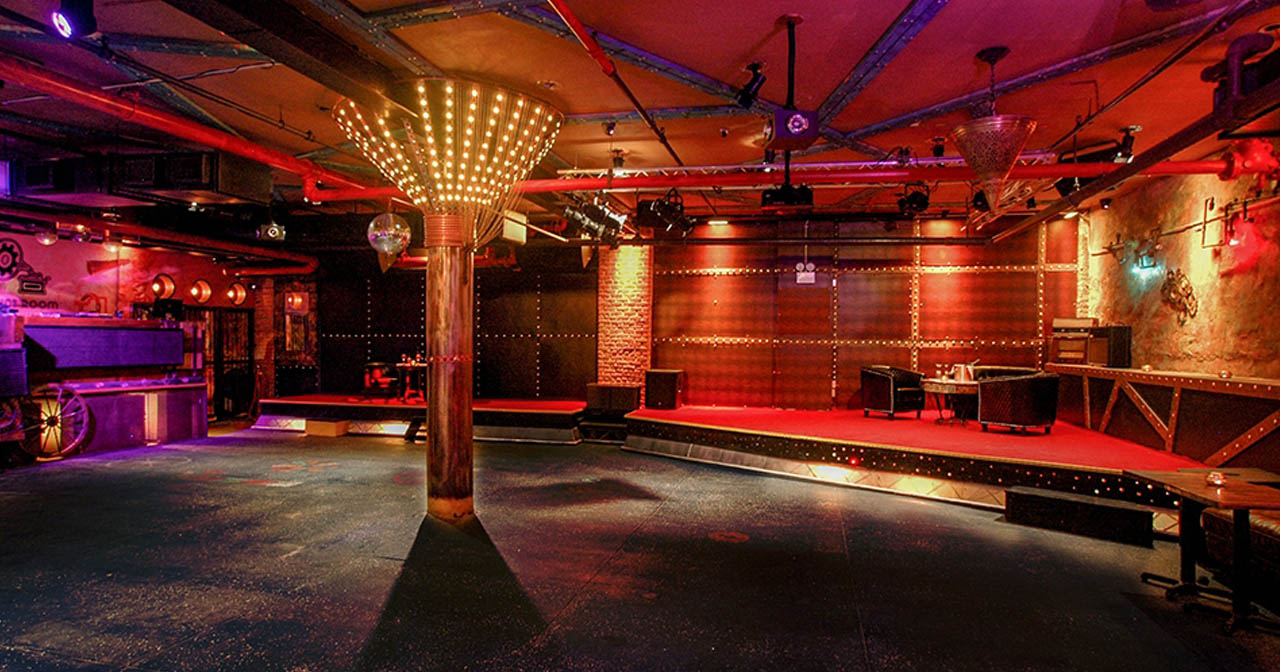 Secret Room offers guest list on certain nights