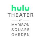 Hulu Theater at MSG logo