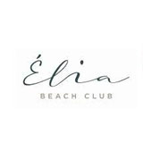 Elia Beach Club logo