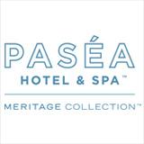 Pasea Hotel logo