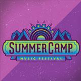 Summer Camp Festival logo