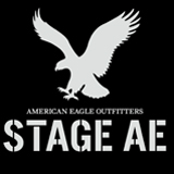 Stage AE logo