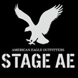 Stage AE logo