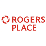 Rogers Place logo