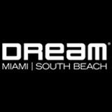 Dream Hotel Pool logo