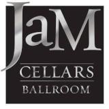 Jam Cellars Ballroom logo