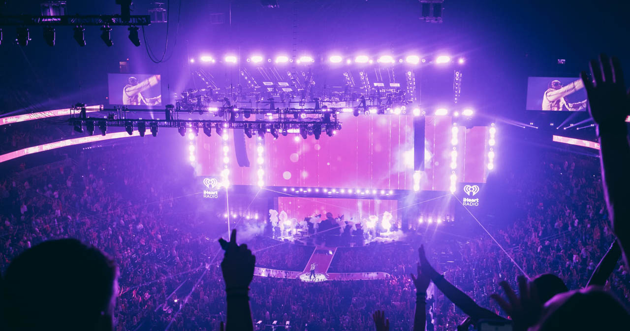 How Bottle Service At T Mobile Arena Las Vegas Works 2020 Guide