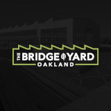 The Bridge Yard logo