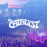 The Catalyst logo