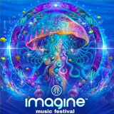 Imagine Festival logo