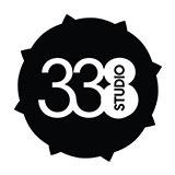Studio 338 logo