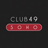 Club 49 logo