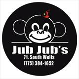 Jub Jub's logo