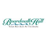 Boardwalk Hall logo