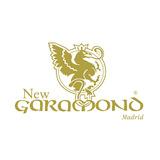New Garamond logo