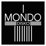 Mondo Disko logo