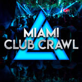 Miami Club Crawl logo