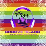 Groove Island logo