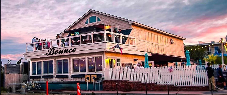 Bounce Beach Montauk