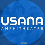 USANA Amphiteatre logo