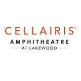 Cellairis Amphitheatre at Lakewood logo