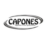Capone's Nightclub logo