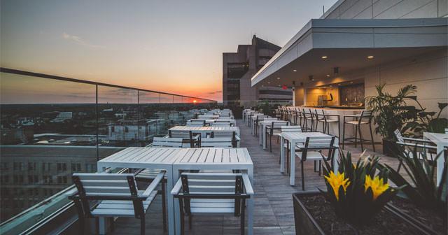 Kabana Rooftop (Day)