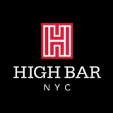 High Bar logo